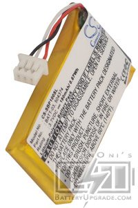 BTC-SBP100SL batteri (180 mAh)