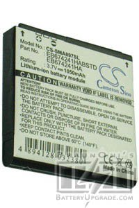 Acumulator pentru Samsung SCH-R860