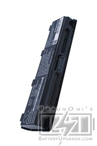 Battery for Toshiba Satellite P75-A7100