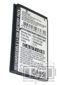 аккумулятор для Oregon CT-3650