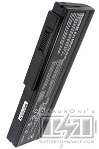 Battery for Asus N53JF-XE1
