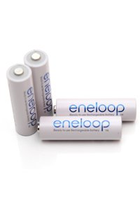 Eneloop 4x AA Batterie (1900 mAh)