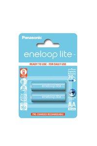 Eneloop Lite 2x AA Batterie (950 mAh)