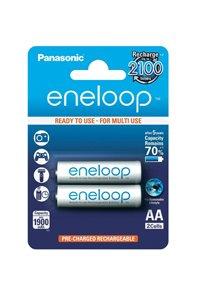 Eneloop 2x AA Batterie (1900 mAh)