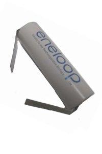 Eneloop 1 x AAA batteria (750 mAh)