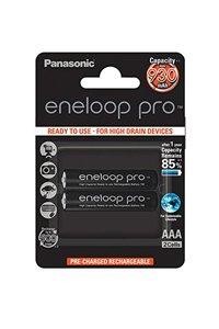Eneloop 2x AAA batteria (930 mAh)