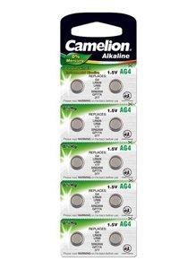 Camelion 10x SR626SW A bottone (28 mAh)