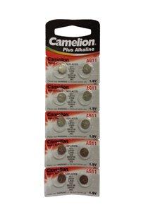 Camelion 10x SR721SW A bottone (21 mAh)