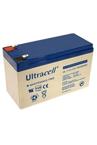 UltraCell BO-BS-UCLA59211 Akku (7000 mAh)