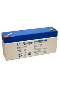 UltraCell BO-BS-UCLA59302 Akku (3400 mAh)