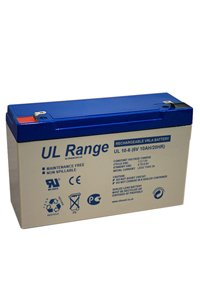 UltraCell BO-BS-UCLA59306 Akku (10000 mAh)