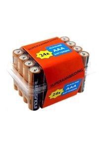 Duracell 24x AAA batteria