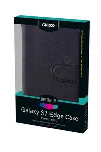 Samsung Galaxy S7 Edge Tipo di Cartacustodie