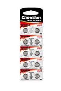 Camelion 10x LR43 A bottone
