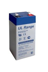 Ultracell BO-WE-UCLA78289 Akku (4500 mAh, Blau, Original)