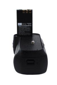 BP-D60 kompatible Batteriegriff