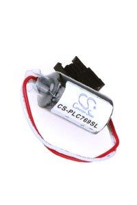 Allen Bradley ControlLogix Logix 5000 batteri (1000 mAh)