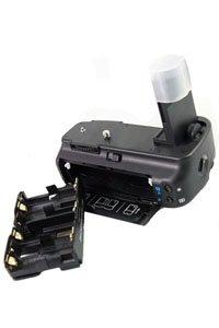 BG-E2 kompatible Batteriegriff