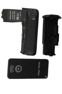 BG-E8 kompatible Batteriegriff