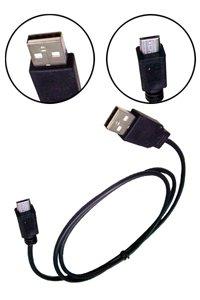 Cavo da USB a Micro USB.
