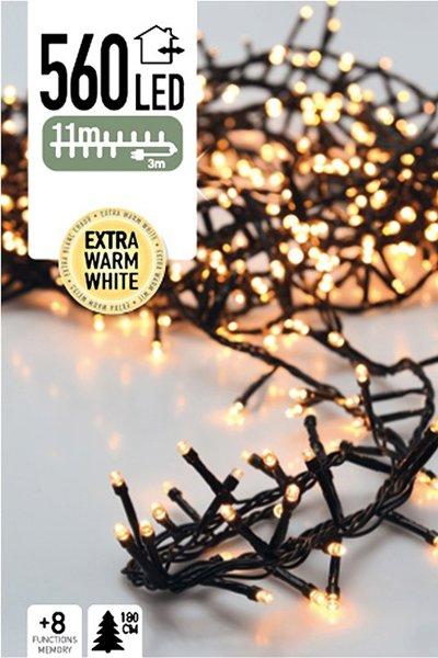 Lampki choinkowe Mikro LED (560 lampy)