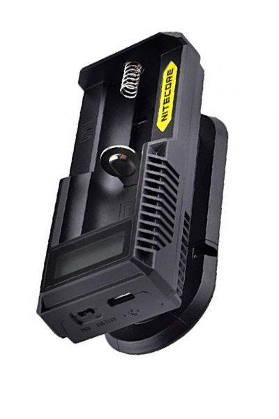 Nitecore BO-ADPT-NITE-UM10 4.2W Netzadapter (4.2V, 1A)