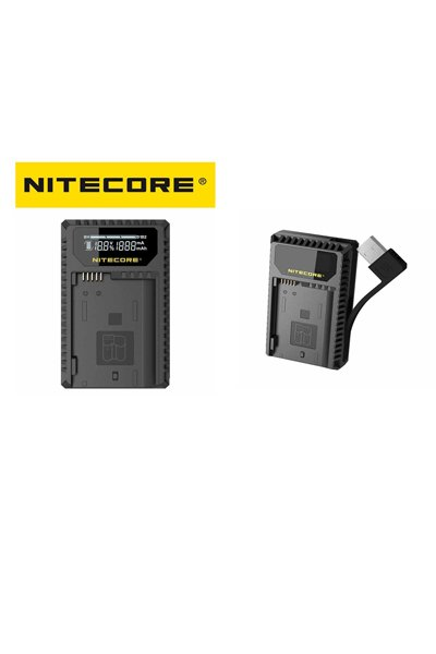 Nitecore 8.4W (8.4V, 1A)