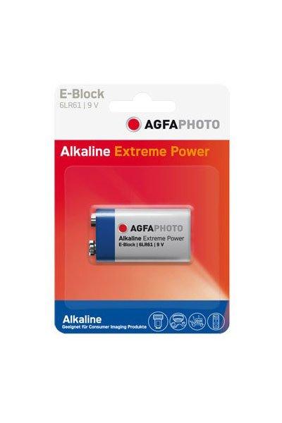 Agfaphoto 9V battery
