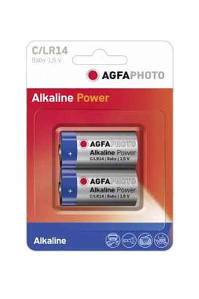 Agfaphoto c battery