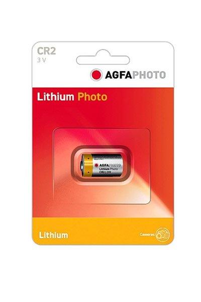 Agfaphoto CR2 battery