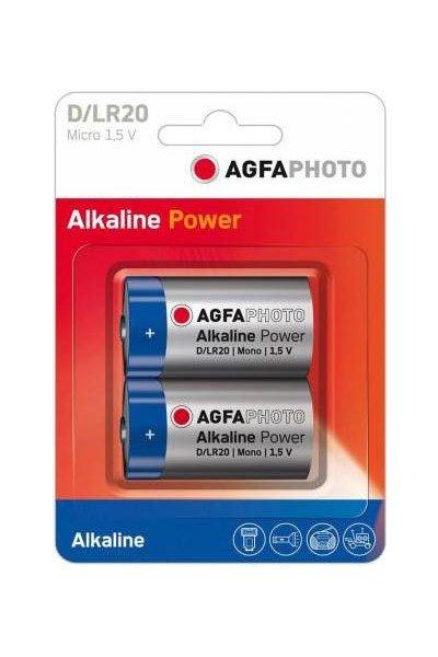 Agfaphoto D battery