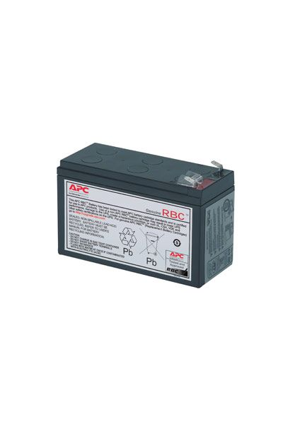 APC BO-APC-APCRBC106 battery (7000 mAh, Original)