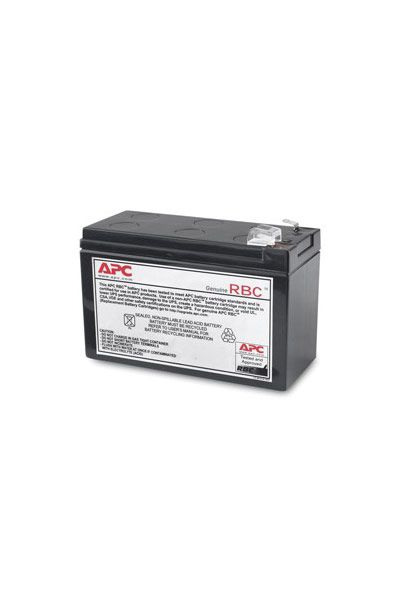 APC BO-APC-APCRBC110 battery (8400 mAh, Original)