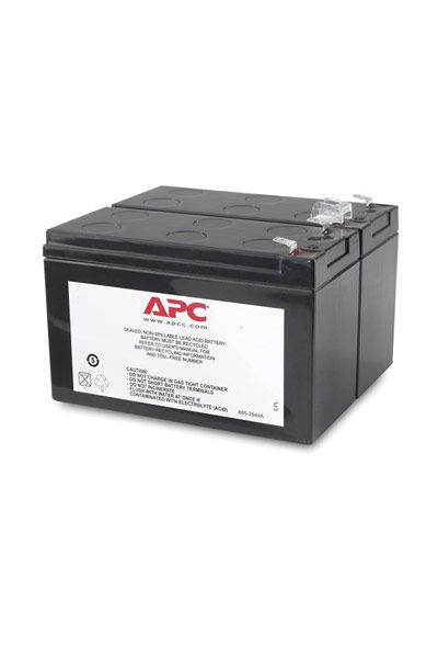 APC BO-APC-APCRBC113 battery (9000 mAh, Original)