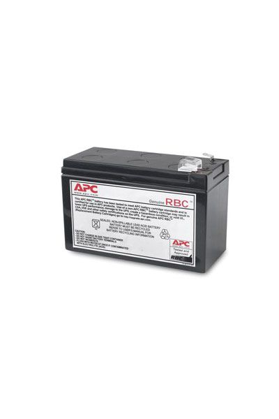 APC BO-APC-APCRBC114 battery (6000 mAh, Original)