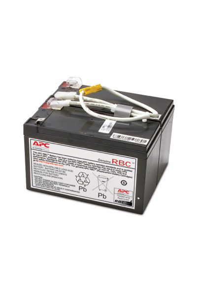 APC BO-APC-RBC109 battery (9000 mAh, Original)