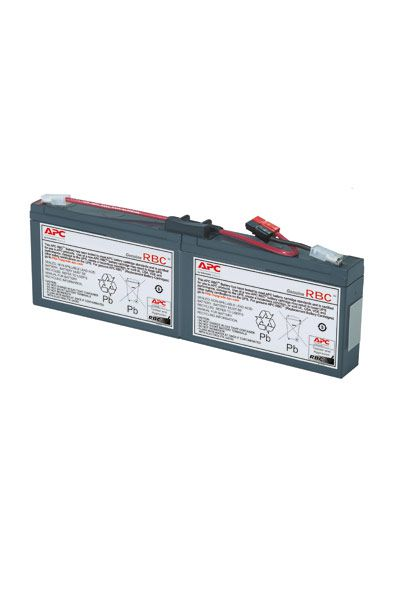 APC BO-APC-RBC18 battery (9000 mAh, Original)