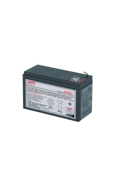 APC BO-APC-RBC2 battery (7000 mAh, Original)
