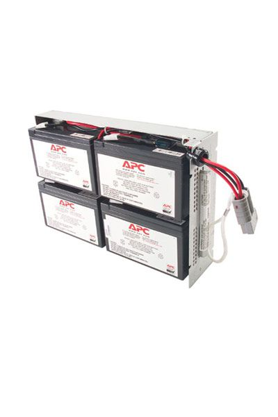 APC BO-APC-RBC23 battery (33600 mAh, Original)