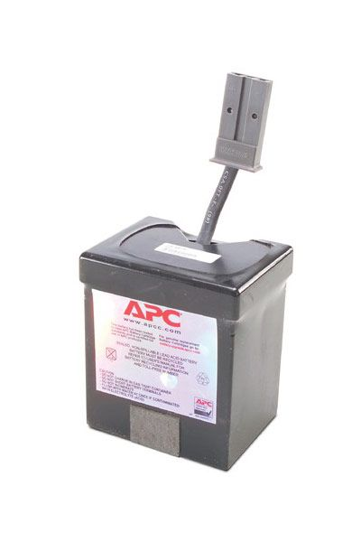 APC BO-APC-RBC29 battery (5000 mAh, Original)