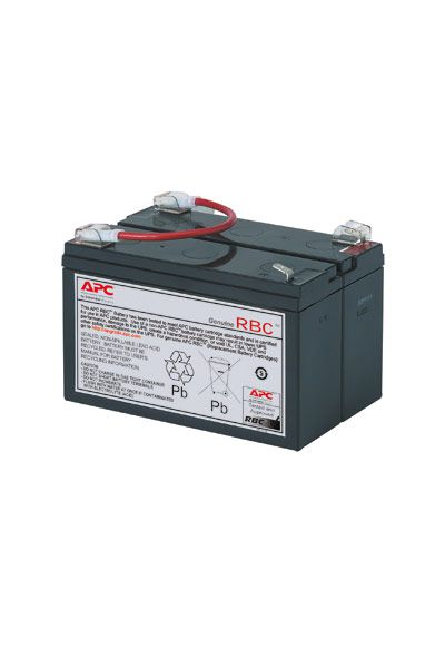 APC BO-APC-RBC3 battery (10000 mAh, Original)