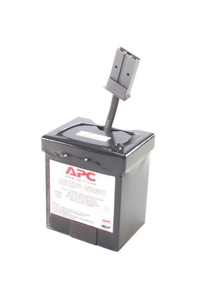 APC BO-APC-RBC30 battery (5100 mAh, Original)