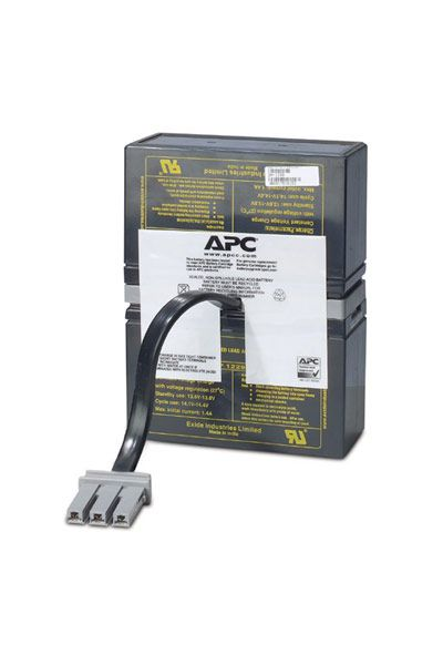 APC BO-APC-RBC32 battery (7200 mAh, Original)