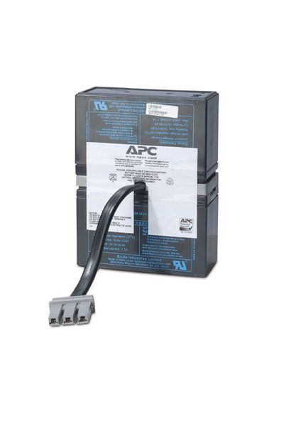 APC BO-APC-RBC33 battery (9000 mAh, Original)