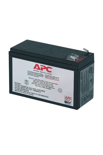 APC BO-APC-RBC35 battery (3200 mAh, Original)