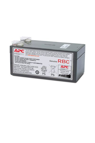 APC BO-APC-RBC47 battery (3200 mAh, Original)