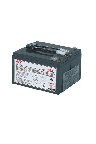 APC BO-APC-RBC9 battery (7500 mAh, Original)