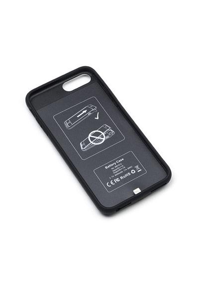 Externt pack (4000 mAh) för Apple iPhone 6 Plus (128GB) (Svart)