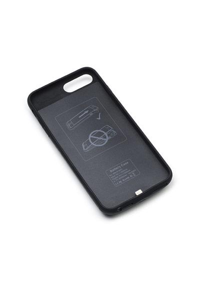 Externt pack (8000 mAh) för Apple iPhone 6 Plus (128GB) (Svart)