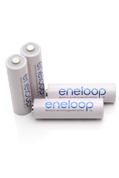 Eneloop BO-BK-ENE2000AA4X batteri (1900 mAh)